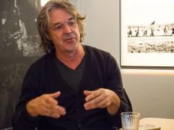 Nigel SWANN. (c) Allan LEONARD @MrUlster