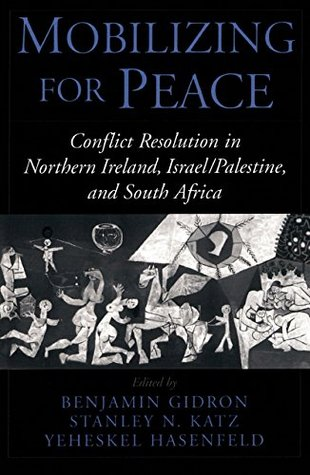 Book review: Mobilizing for Peace