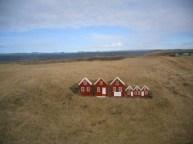 Elf Houses!