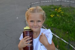 Emma H2O Bottle