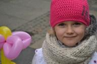 Emma w. Balloon