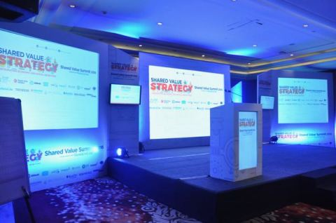 Opportunities, challenges of B-school models top discussions at Shared Value Summit 2016