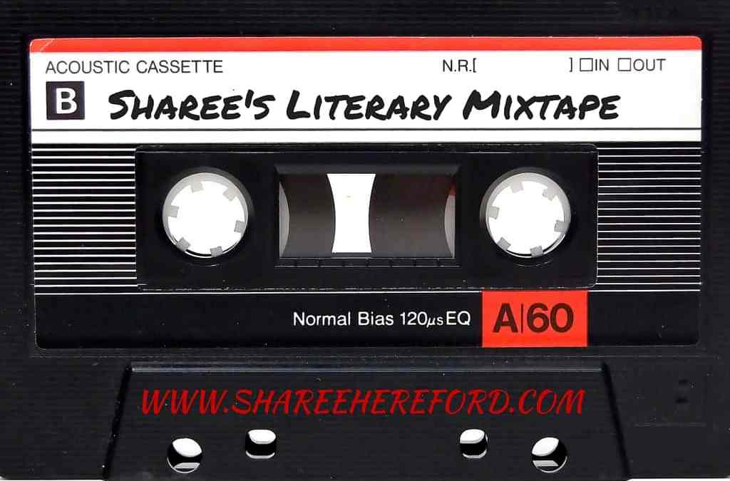 Why a literary mixtape?