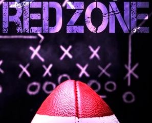 Love in the Red Zone by: Love Belvin