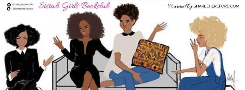 A book club for the Sistah's