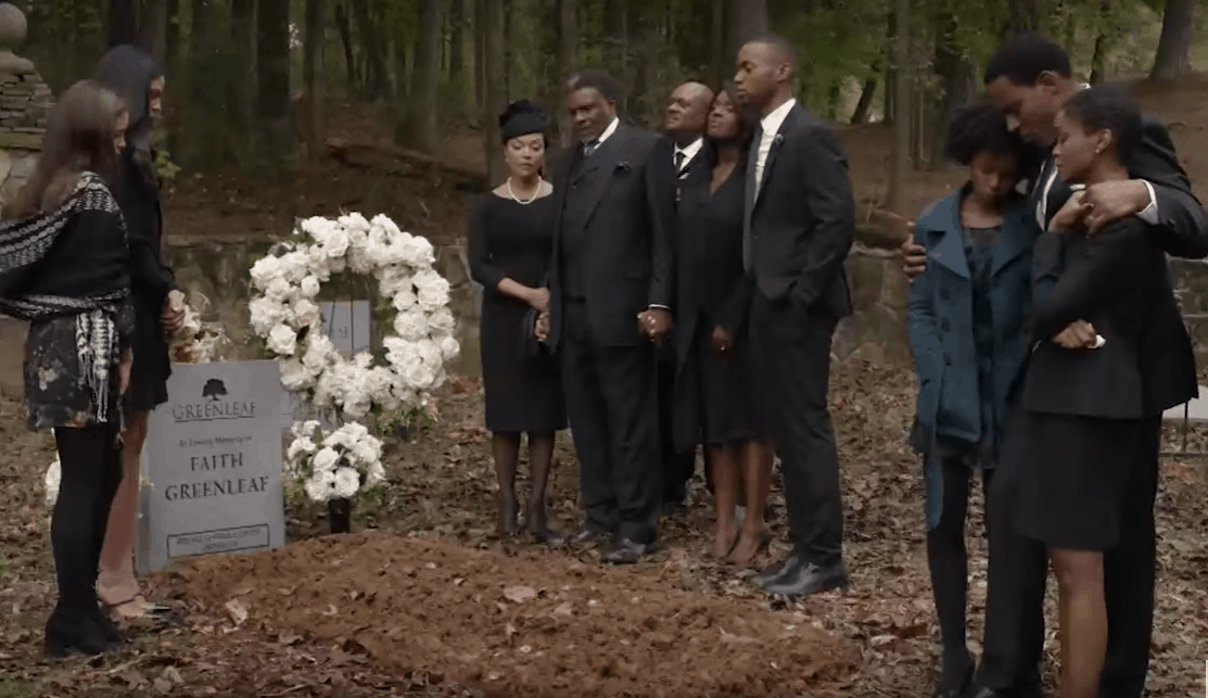 Why Black People Love The New Own Hit Show Greenleaf