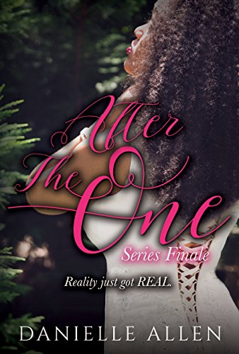 """#BookReview """"After The One""""(The One Series Duet) by Danielle Allen"""