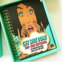 Get Shit Done Planner