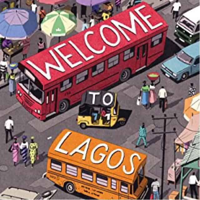 Book Review: Welcome To Lagos by Chibundu Onuzo