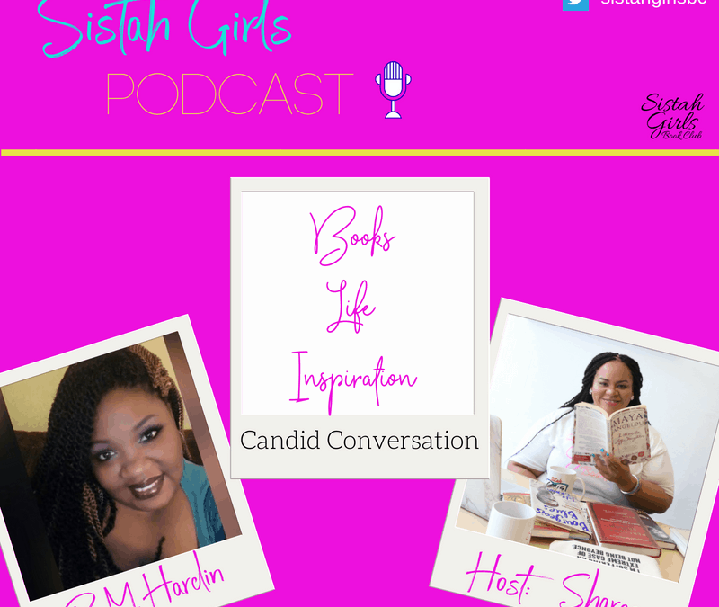 Stay consistent & Push the envelope: AN INTERVIEW WITH B.M. Hardin