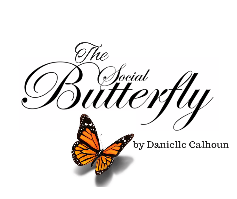 Short Story: 'The Social Butterfly' By Danielle Calhoun  [READER'S VOTE]