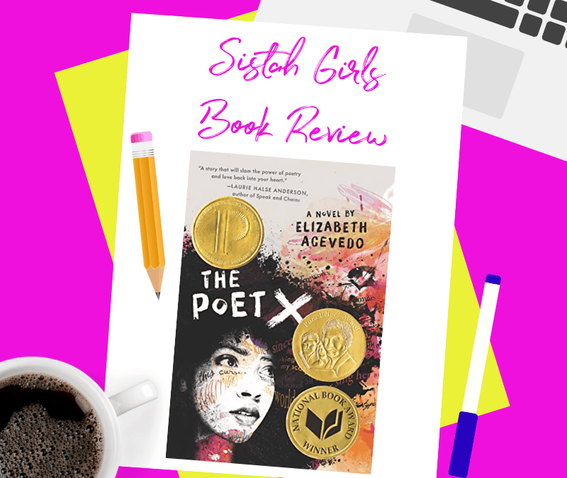 Book Review: The Poet X by Elizabeth Acevedo