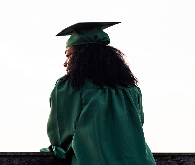 23 Books Black Female College Graduates Must Read