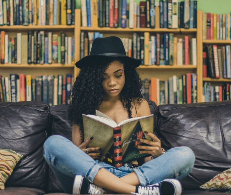 20+ Black Romance Novels You Should Reread