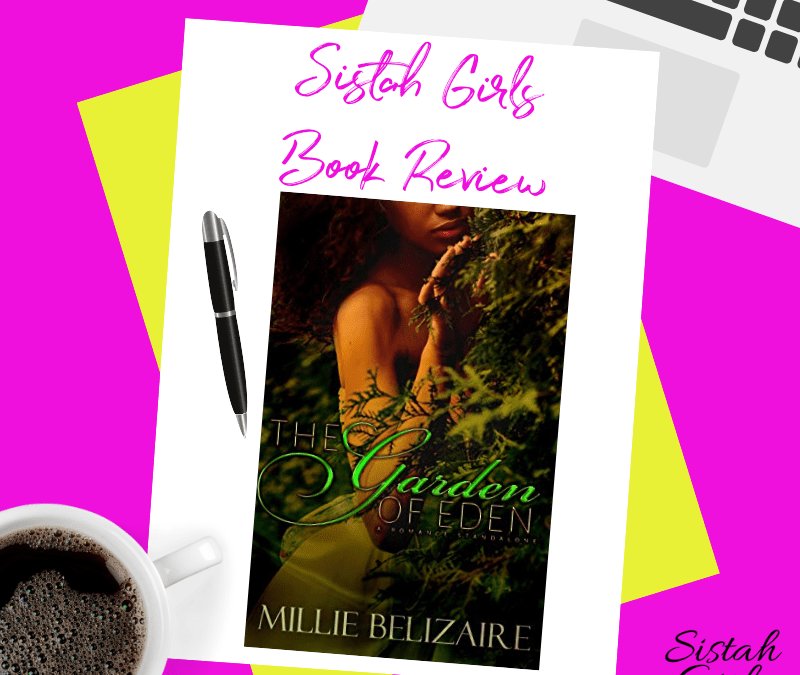 Book Review: The Garden of Eden by Millie Belizaire [Spoiler-Free Review]