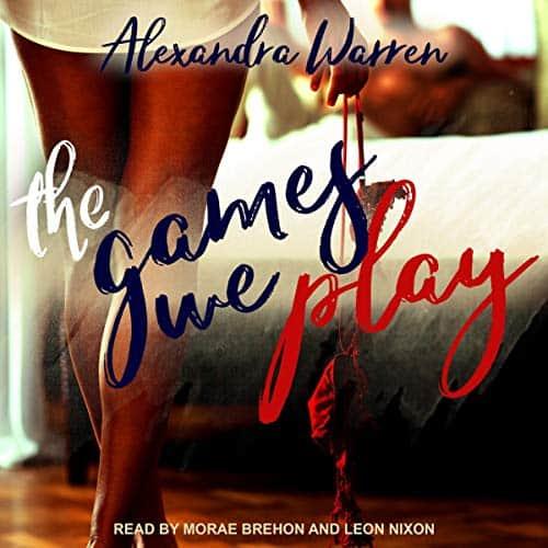The Games We Play (FWB Book 1) by Alexander Warren