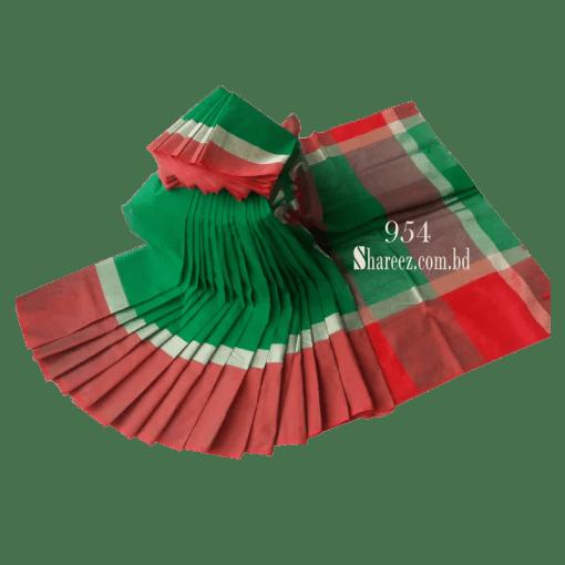 Cotton-Sharee954-shareez.com.bd