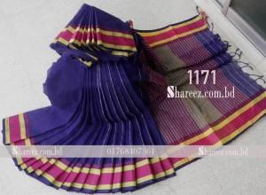 Cotton Saree 1171