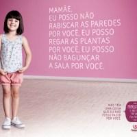 Linda campanha contra o Câncer de Mama #outubrorosa