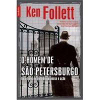Resenha: O Homem de São Petersburgo