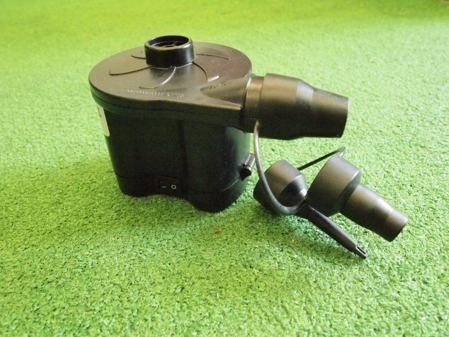 Battery Air Pump