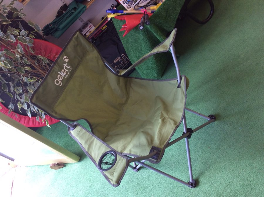 Camping Chair #5