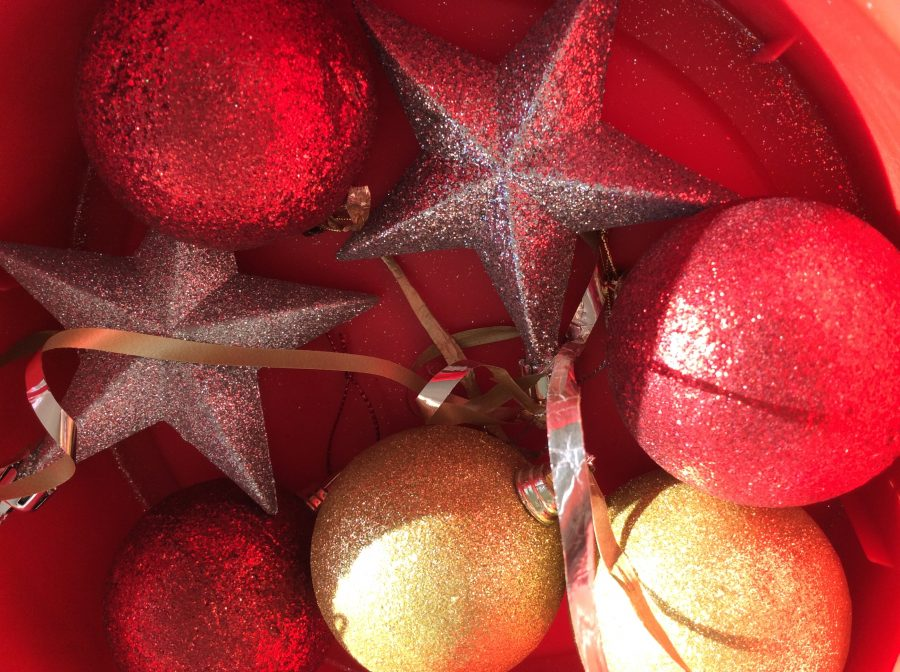 Christmas Decorations #3