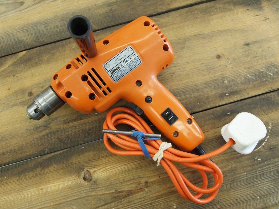 Electric Screwdriver #8