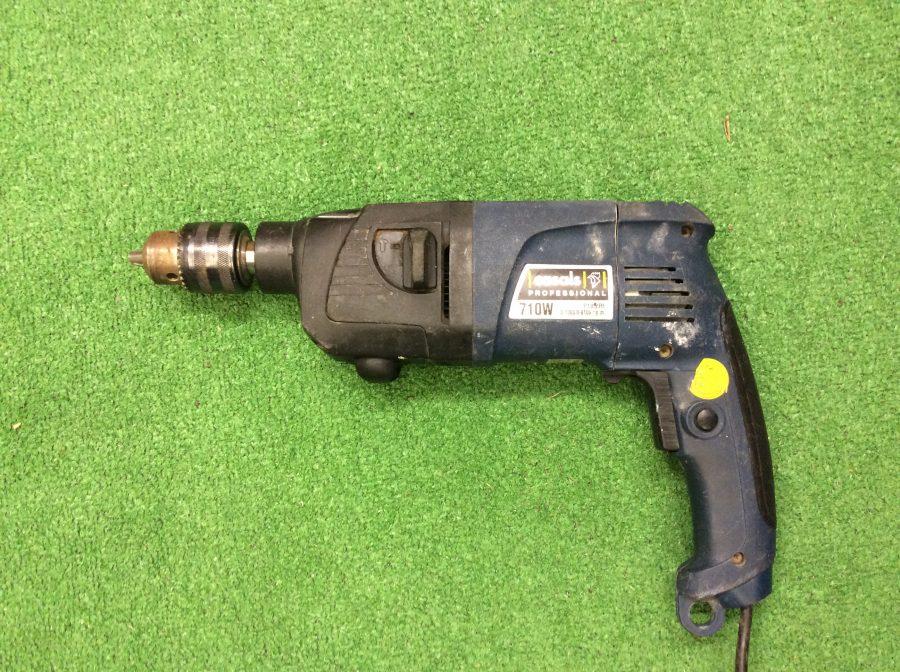 Hammer Drill #2