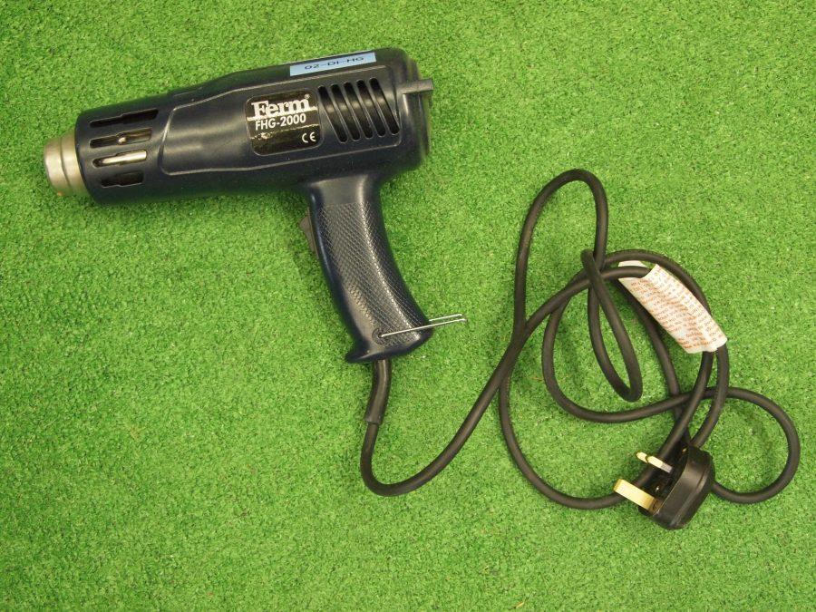 Heat Gun #4