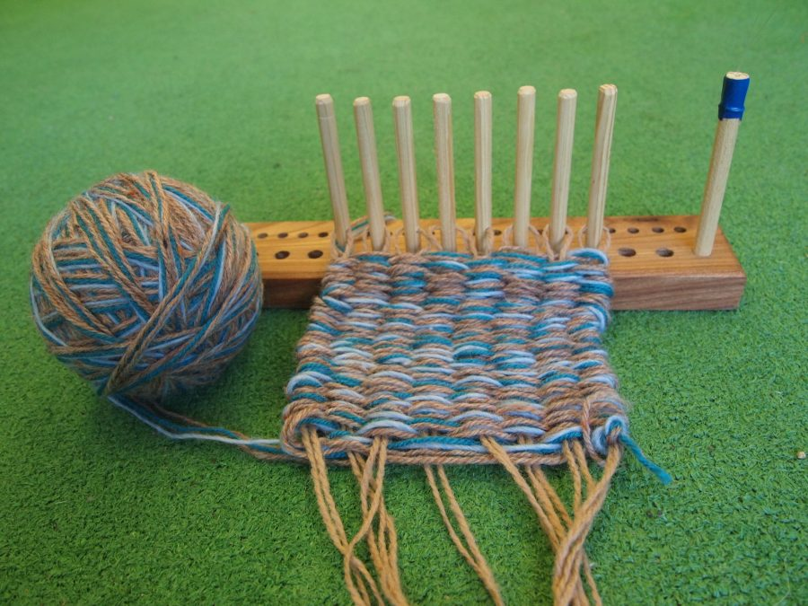 Peg Loom (small)