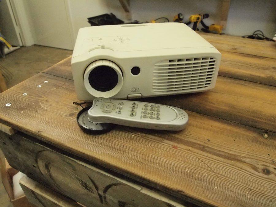 Projector #1