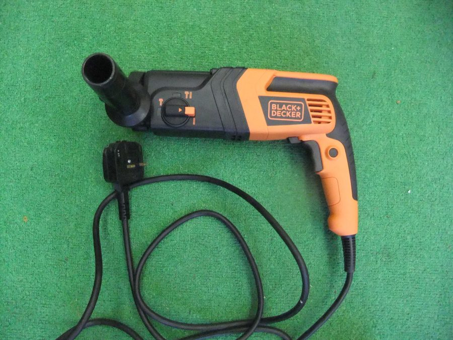SDS Power Drill (600W)