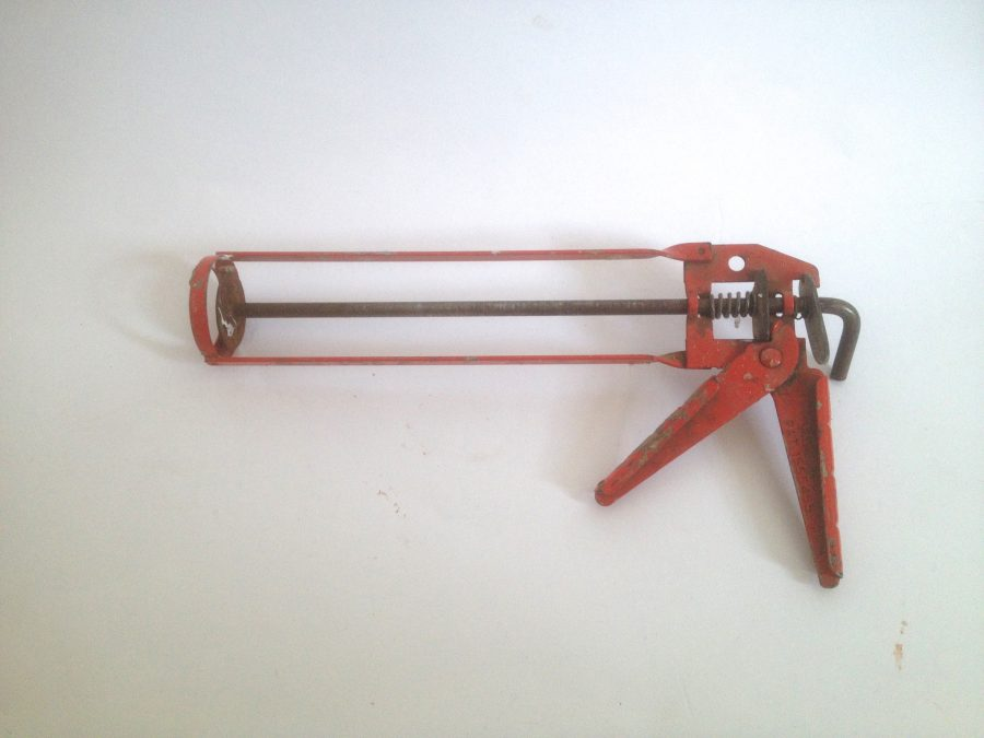 Sealant Gun Holder