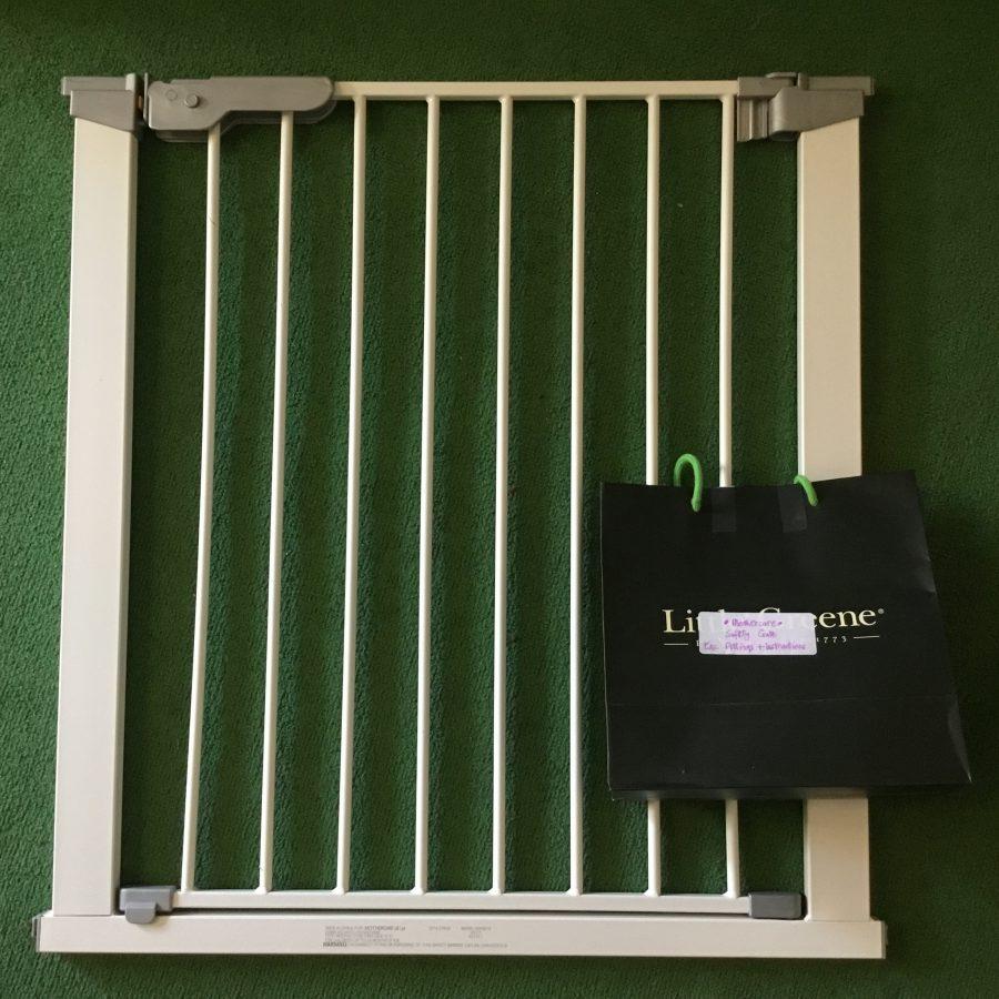 Stair Gate #2
