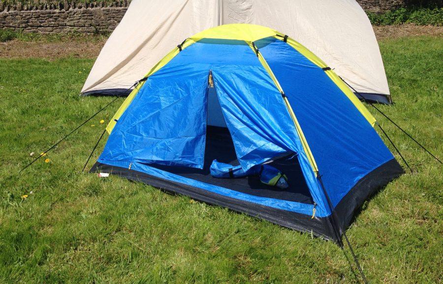 Tent #6 (2 person)
