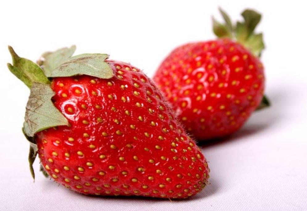 keep healthy with seasonal food