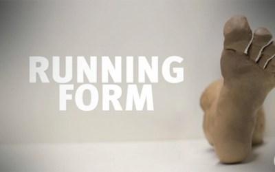 30초 만에 배우는 올바른 달리기 자세