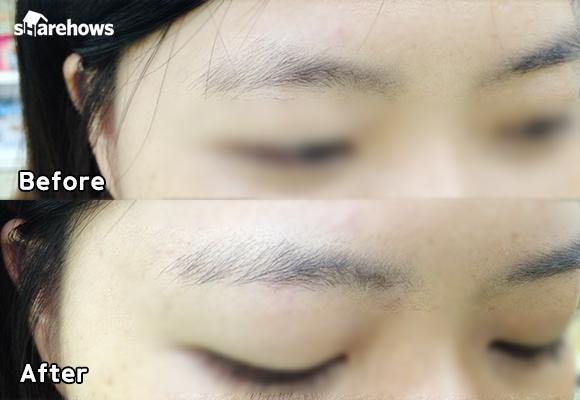 magazine eyebrow 10