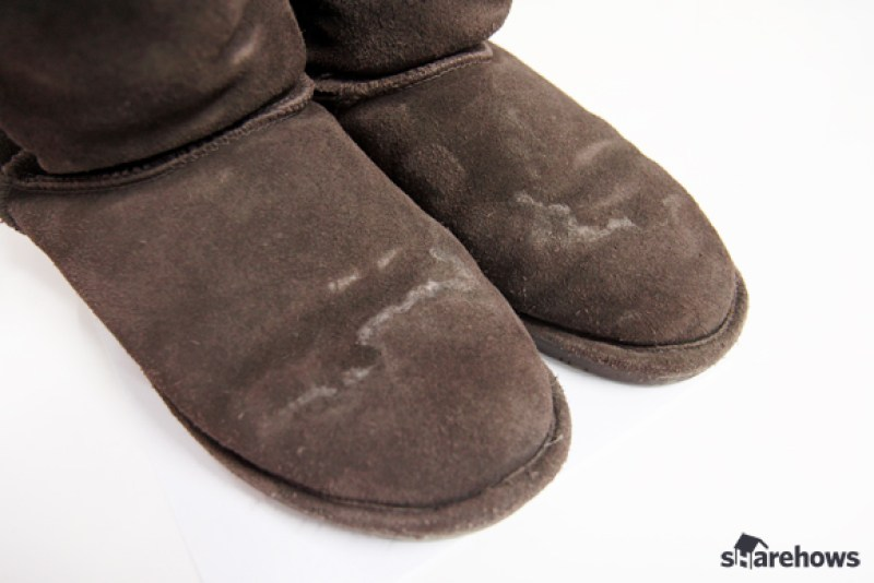 how to clean uggs boots_8_before