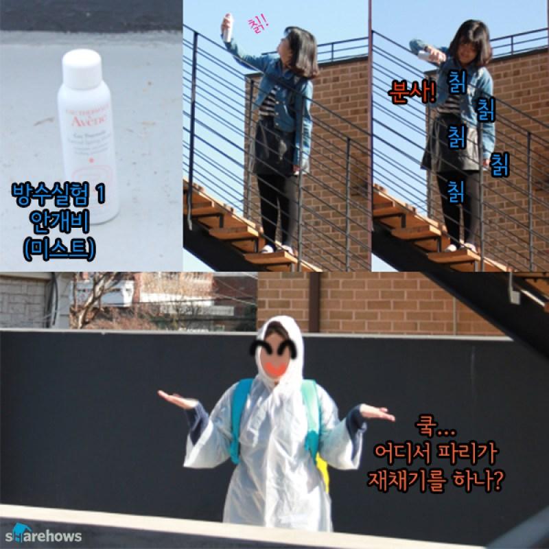 raincoat 12