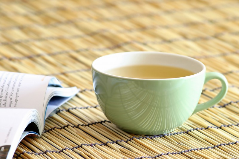 Tea for relax