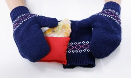 겨울을 따뜻하게 보내는 방법