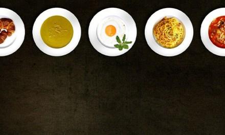 과식을 막는 식습관