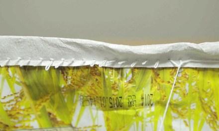 쌀 포대 뜯는 방법부터 보관까지