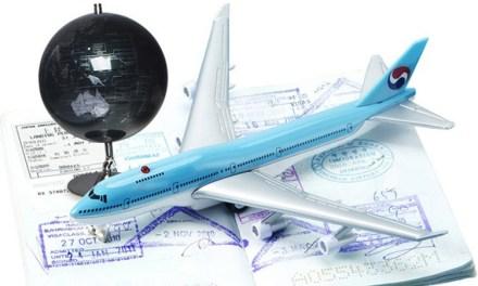 해외 항공권 예약 꿀팁