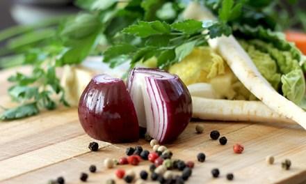 음식 맛을 바꾸는 요리상식 2편
