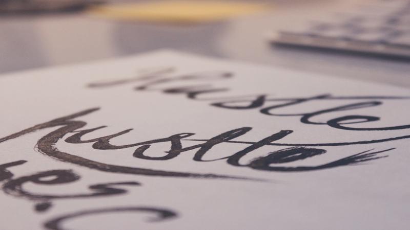 unusual-hobby-calligraphy 21