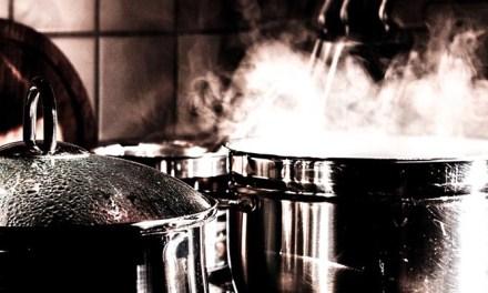 냄비를 선택하는 6가지 방법