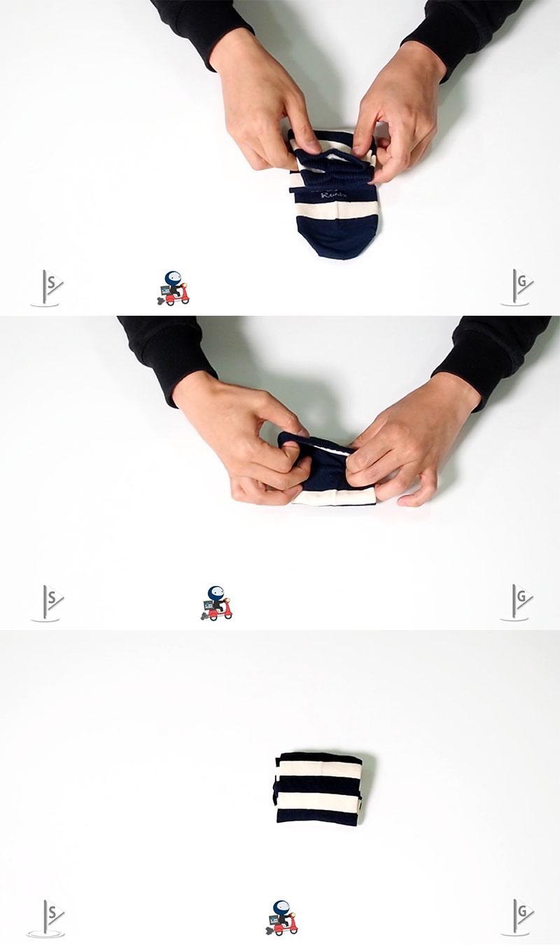 folding socks 03